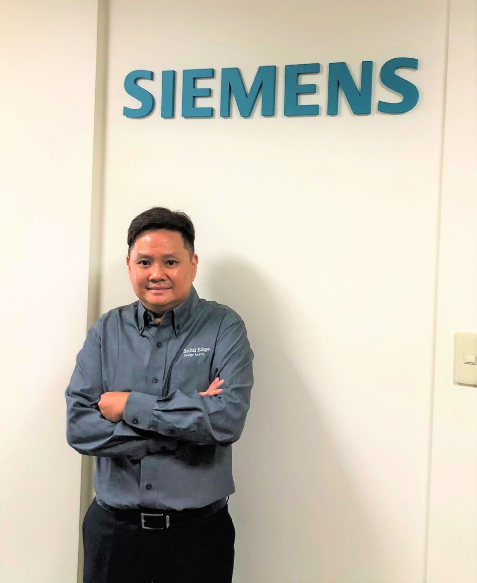 西門子工業軟體公司亞太區主流工程軟體副總裁Go Say Tiam表示,當前中小型製造商最關切的數位轉型議題,普遍圍繞在設計技術的精進,希冀增強機械、電氣與PCB設計實力,實現新一代產品開發需求。